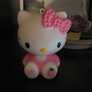 FREE ADD ON - Hello Kitty Mini Figurine